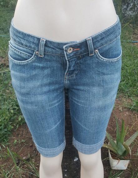 Bermuda Jeans Forum Tamanho 40! !