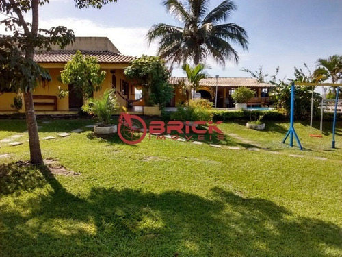 Sitio - Vila Rica - Ref: 34174580 - V-st00116