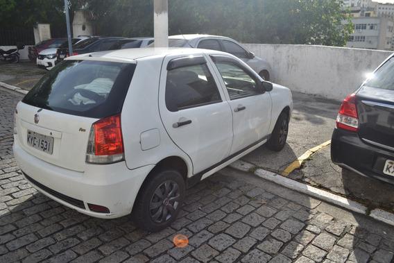 Fiat Palio1.0 Fire Celebration Flex 5p_basico/kit Gas