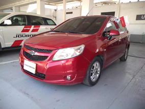 Chevrolet Sail 1.4 Mec Ltz Full Equ