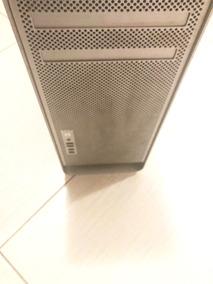 Mac Pro A1186 (luz Piscando Não Inicia Os) - R$ 699 Até 17/6