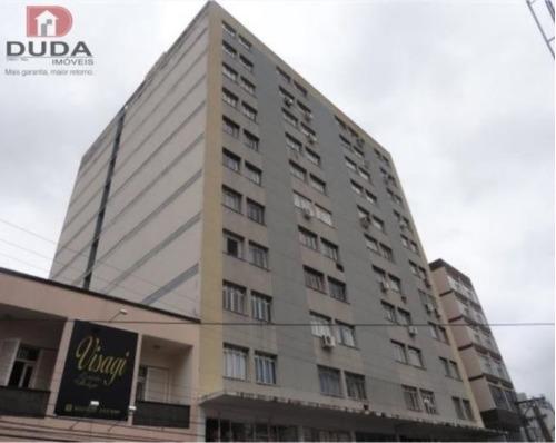 Apartamento - Centro - Ref: 25712 - V-25712