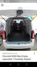 Vans De Carga N300 Lista Para Trabajar Busco Empleo Para El
