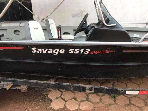 Savage 5513