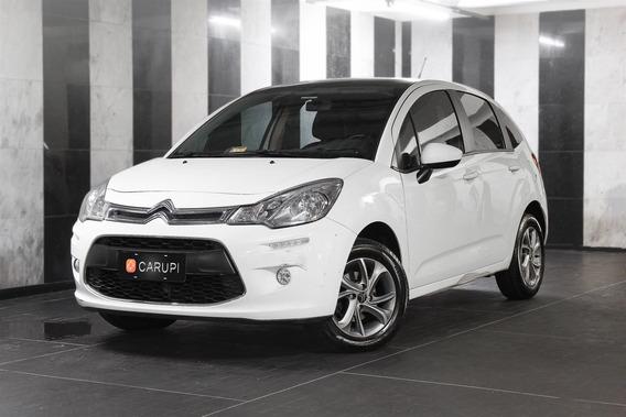 Citroën C3 1.5 Tendance 8v Flex 4p Manual