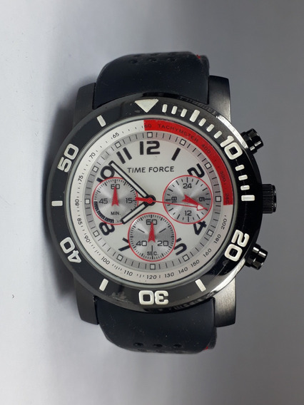 Reloj Original Time Force Para Caballero Cod101