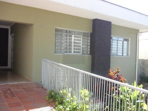 Casa À Venda Em Parque São Quirino - Ca001167