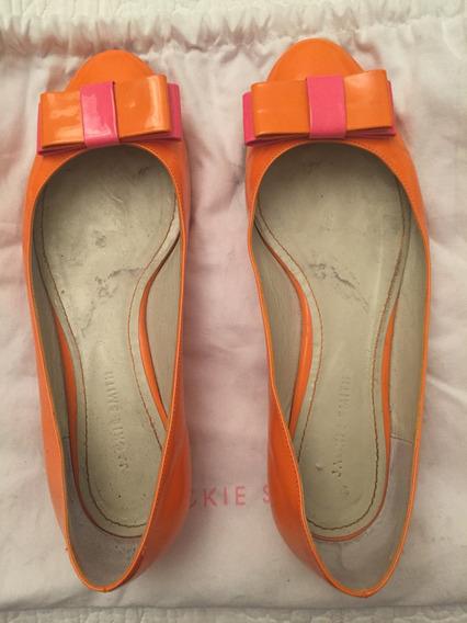Zapatos Balerinas Jackie Smith
