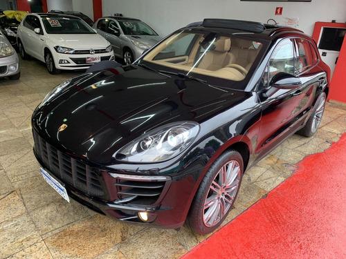 Porsche Macan 2.0 2015
