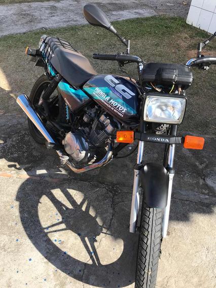 Honda Today Ano 94