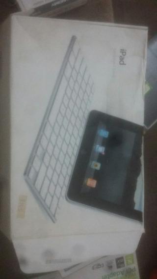 Teclado Apple iPad Keyboard Dock