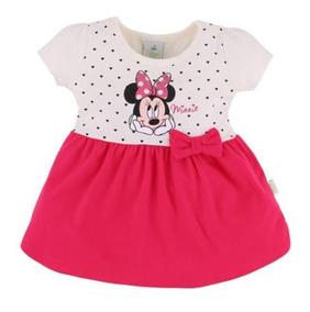 Vestido Fofura Da Disney Baby Brandili