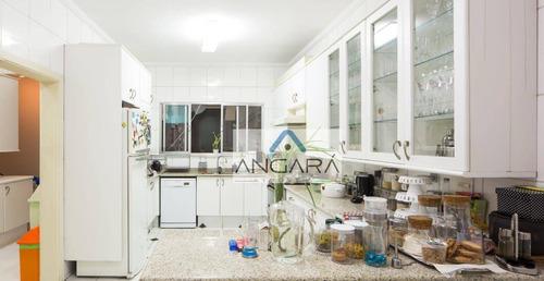Imagem 1 de 30 de Apartamento De Grife - Ap0035