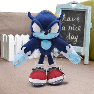 Sonic Lobo De Peluche 31cm
