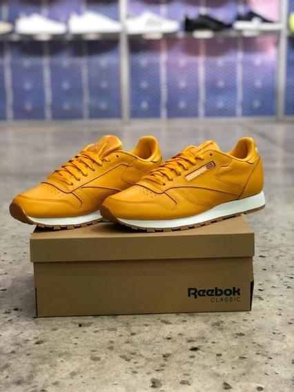 Tenis Reebok Classic Leather Mu