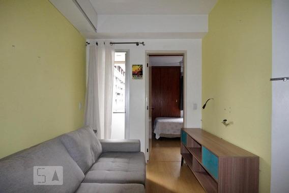 Apartamento Para Aluguel - Consolação, 1 Quarto, 56 - 893040352