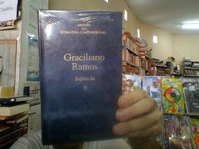 Livro Infancia De Graciliano Ramos ( Lacrado)