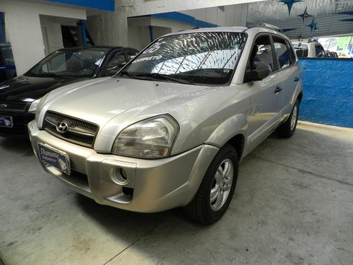 Hyundai Tucson 2.0 Gl 2wd 16v 2006