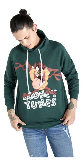 Sudadera Looney Tunes Bugs Bunny De Hombre C&a 1058611