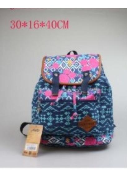 Mochilas Backpack Para Dama