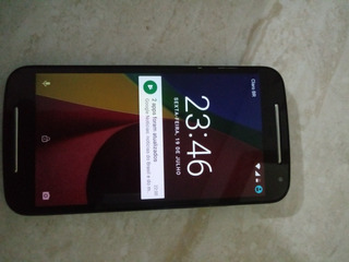 Moto G2 16gb Com Tv