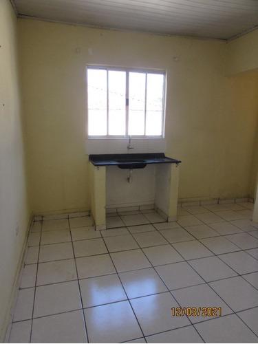 Casa Para Alugar No Cangaiba - 0586 - 32493184