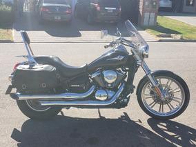 Harley Davidson Vulcan 900