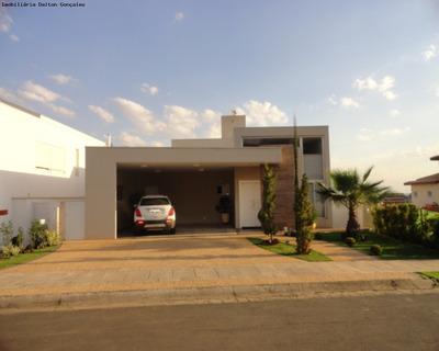 Casa Para Venda - Jardim Paradiso, Indaiatuba / Sp - Ca03249 - 2614336