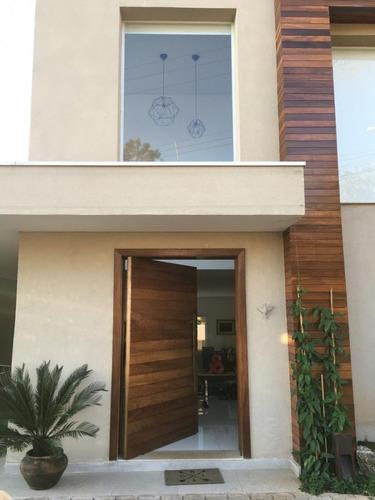 Imagem 1 de 16 de Casa A Venda No Bairro Alphaville Em Santana De Parnaíba - - Cd488casa.luisa-1