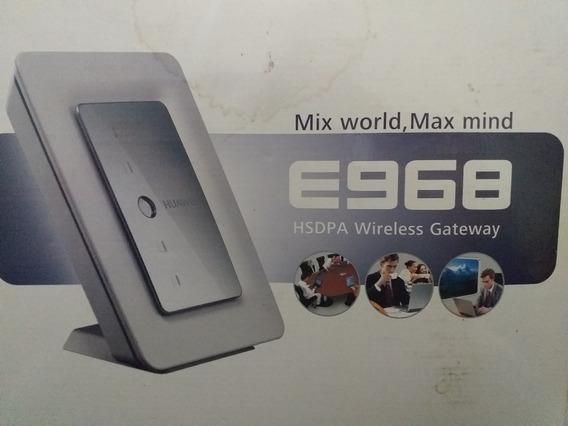 Modem Internet Huawei