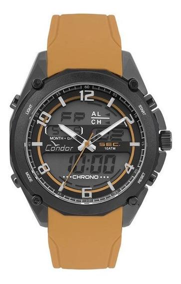 Relógio Condor Masculino Anadigi Coy121e6ae/2p