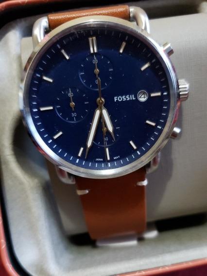 Reloj Fossil Para Caballero Original