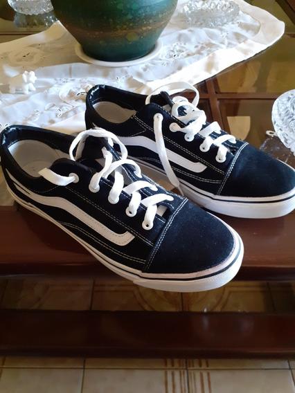 Zapato Vans Old Skool