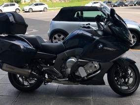 Bmw K Gt 1600, Con Accesorios Año 2014 19000 Km