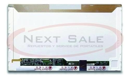 Pantalla Notebook Bgh C-500 C-510 C-525 C-550 S-610 G860