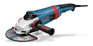 Esmerilhadeira Angular 7 2200w Gws 22-180 Bosch