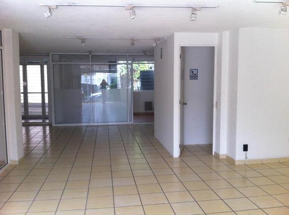 Oficina / Consultorio En Jardines De Cuernavaca / Cuernavaca - Tbr-80-lc