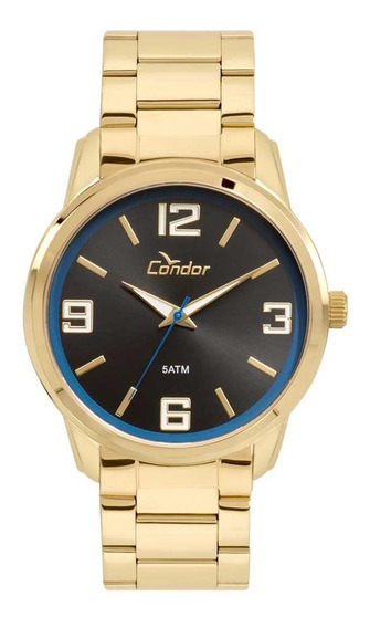 Relógio Condor Masculino Co2035kwt/4p