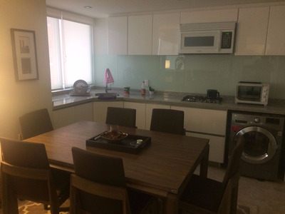Departamento/suite La Cite
