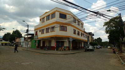Edificio Saavedra Galindo