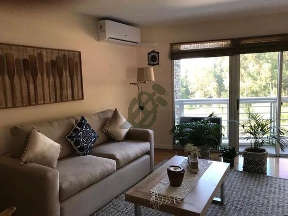 Venta En Complejo Alamos - Carrasco 3 Dormitorios- Ref: 4983
