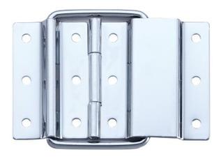 E-lighting Hrj-300 Bisagra Con Tope Pararack Anvil Baul