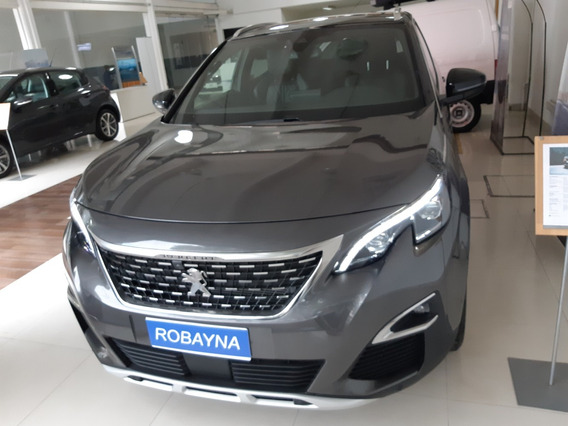 Peugeot 3008 Gt Line Hdi