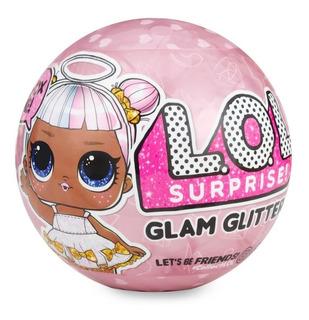 Muñecas Lol Surprise Glam Glitter Original A2889