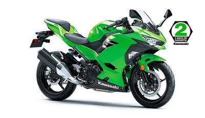 Kawasaki Ninja 400 Std
