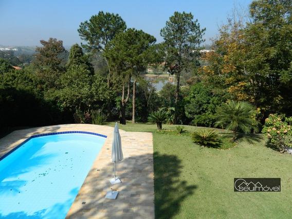 Casa Com 4 Dormitórios Para Alugar, 560 M² Por R$ 3.500,00/dia - Condomínio Terras De São José - Itu/sp - Ca1047