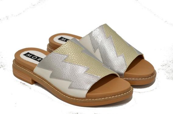 Ojostas Mujer Zapatos Sandalias Cuero Moda2020 655ma