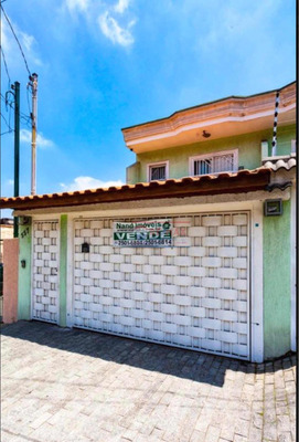 Sobrado Vila Formosa Ótima Localização