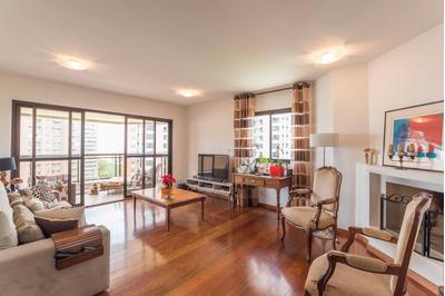 Apartamento Em Panamby, São Paulo/sp De 200m² 4 Quartos Para Locação R$ 7.500,00/mes - Ap226282