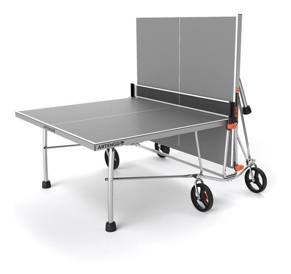 Mesa De Ping Pong Para Exterior Ft830 ¡envío Gratis!